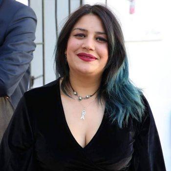 Wafa Fraouis